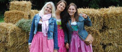 3. Gaadner Strohfest