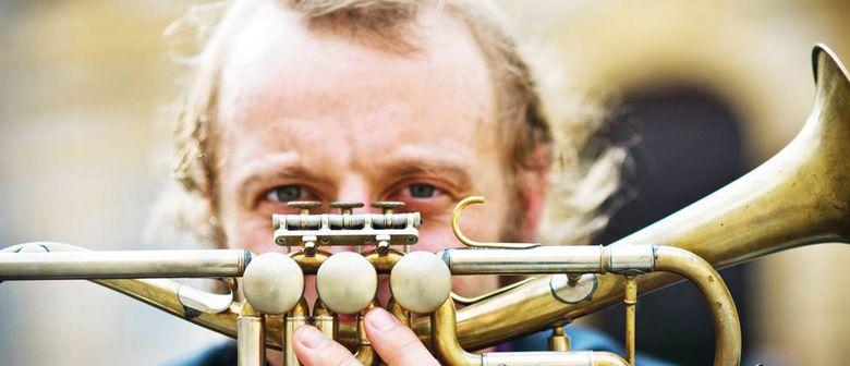 Don Ellis Tribiute Orchestra feat. Thomas Gansch