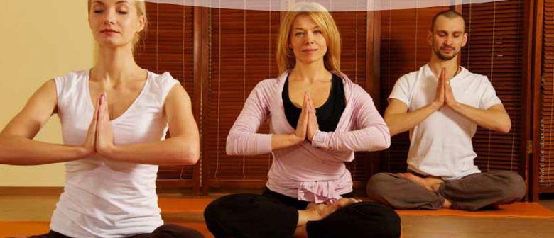 "Schnupperkurs ""Achtsamkeitstraining & Meditation"""