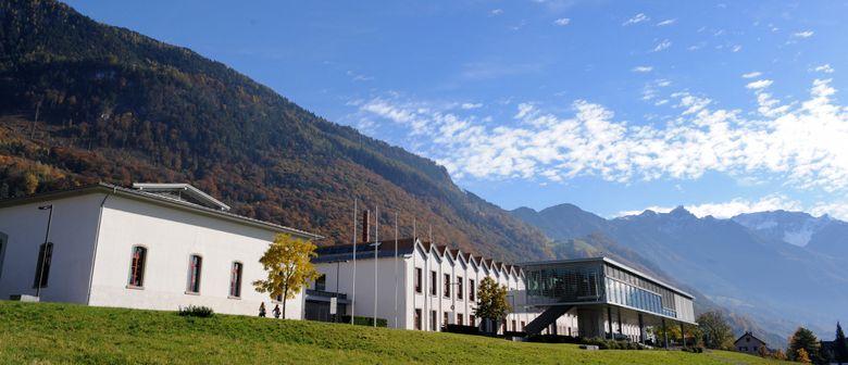 Liechtensteinische IP Tagung 2013