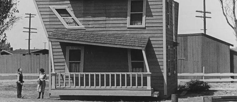 Buster Keaton Reihe
