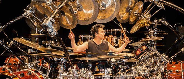 Terry Bozzio solo drums (Frank Zappa, UK, Jeff Beck)