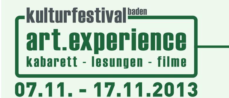 Silke Hassler & Peter Turrini - art.experience Festival