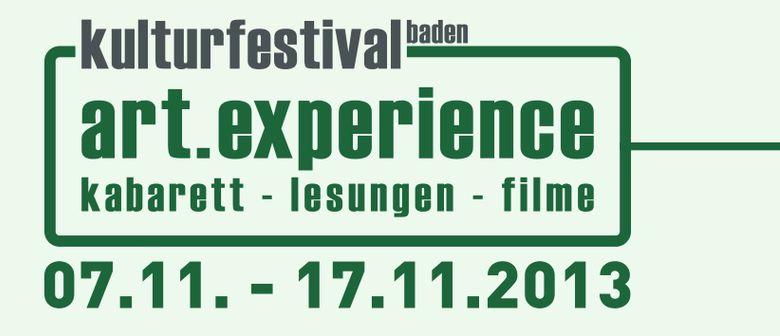 Kinonacht - art.experience Festival