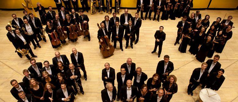 Silvesterkonzerte des Tonkünstler-Orchester Niederösterreich