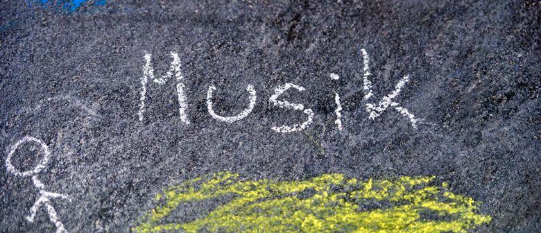 Russisch durch Musik für Kinder