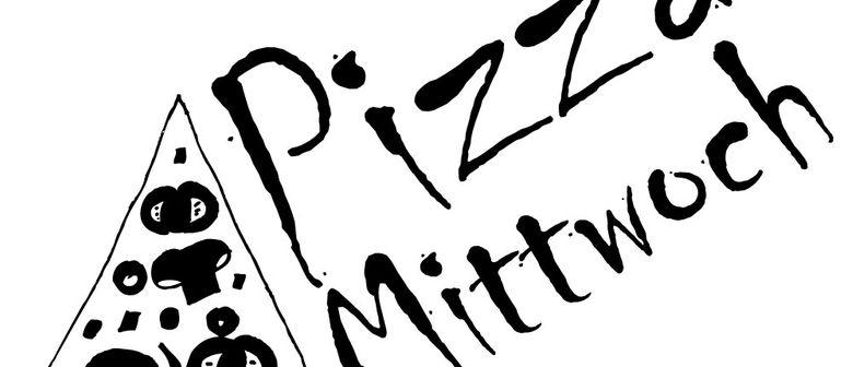 Pizzamittwoch