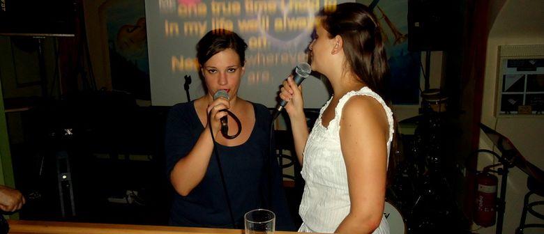 Karaoke Abend & Studenten Mittwoch