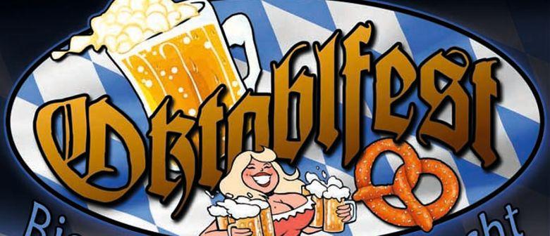 Oktoblfest ! im Schwarzach Tobl: CANCELLED