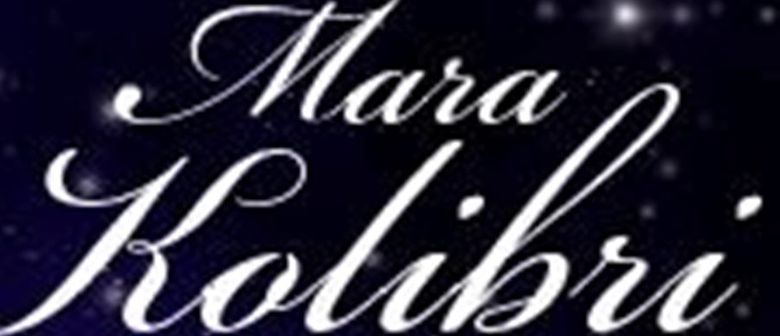 Tuesday - Session mit Mara Kolibri