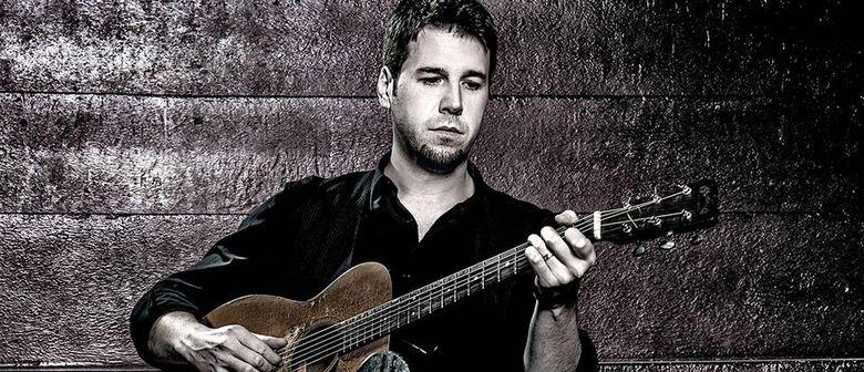 Christoph Schellhorn / Guitarist. Singer. Songwriter.