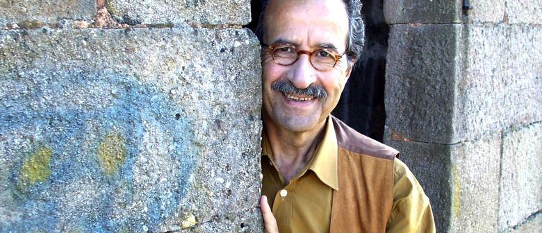 Rafik Schami | zu Gast in Bregenz
