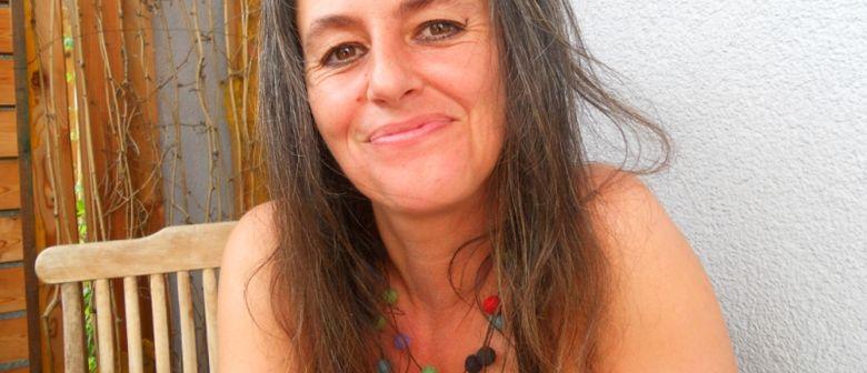 Vera Culka-Klemencic - blue october readings