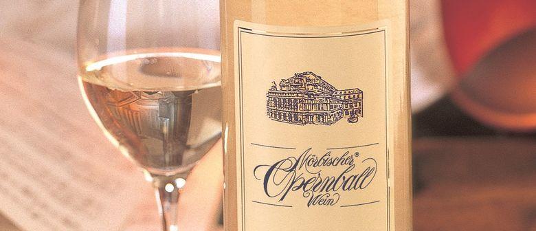 Weinpräsentation: Opernballwein 2014