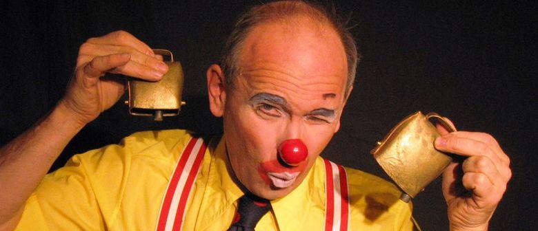 """""""Michelino macht Musik"""" Clown Michelino"""