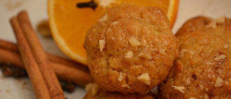Griechisch kochen lernen mit vangelis kekse backen 06 for Griechisch kochen