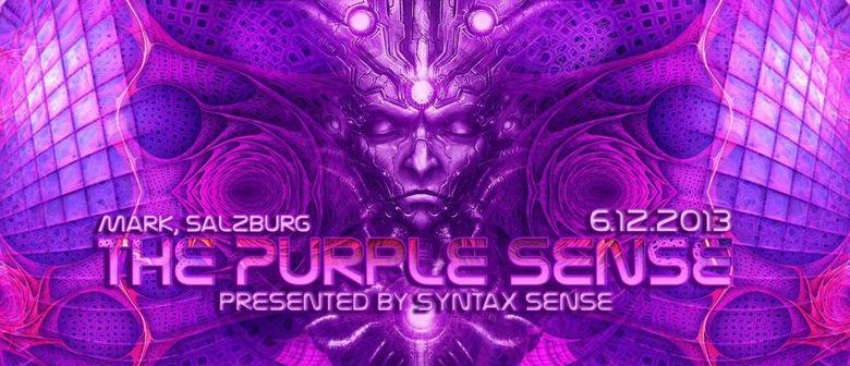 The Purple Sense
