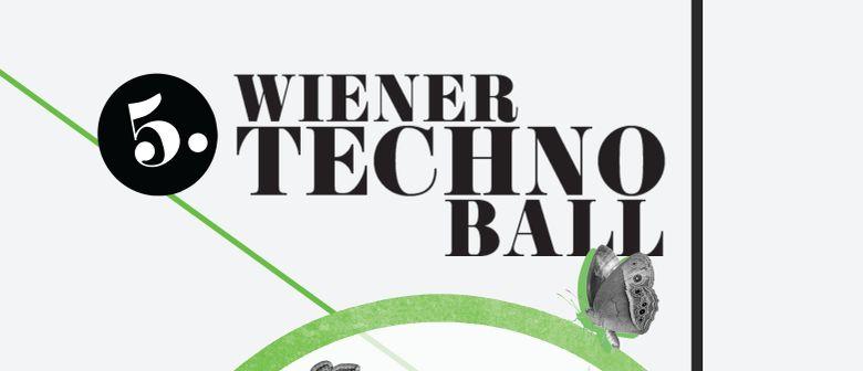 5. Wiener Techno Ball