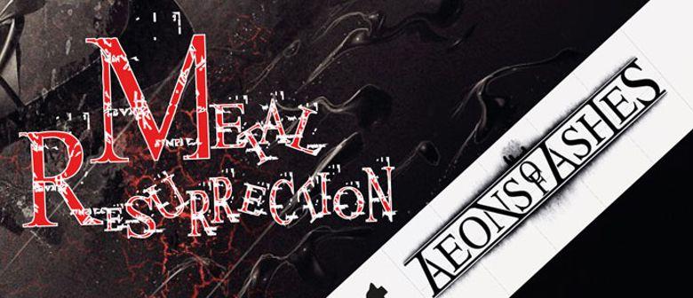 Metal Resurrection – Chapter One