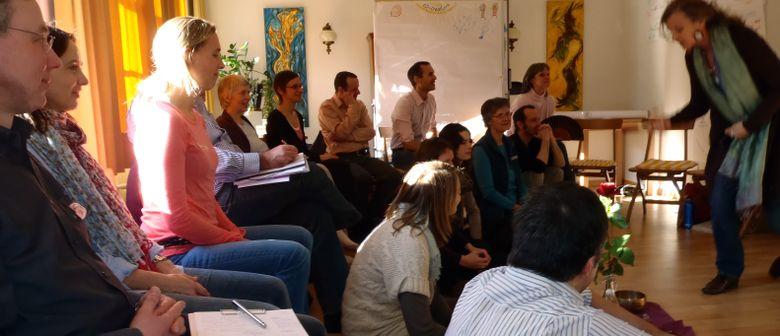 Salon Hosting Workshop