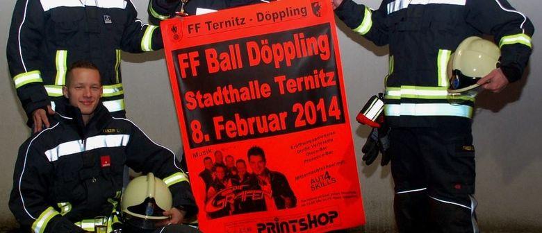 Feuerwehrball der FF Ternitz-Döppling