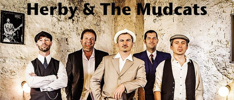 Herby & The Mudcats