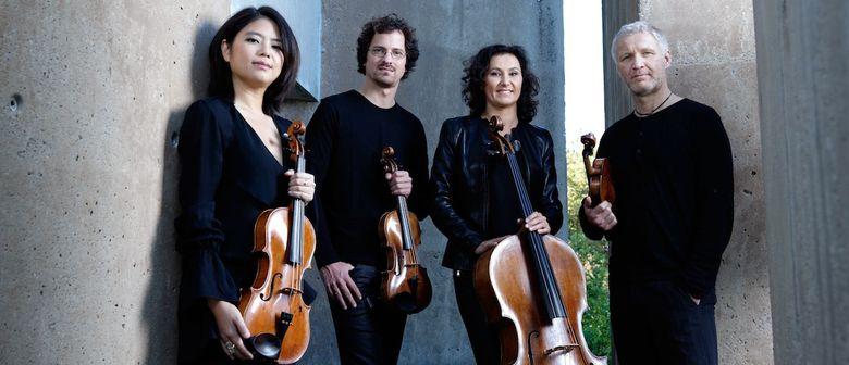 NEXUS:MUSIK Radio String Quartet Vienna