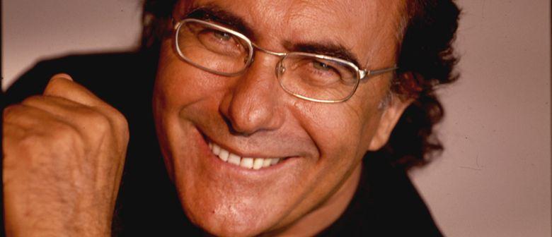 Una Notte Italiana Albano Carrisi -LIVE-