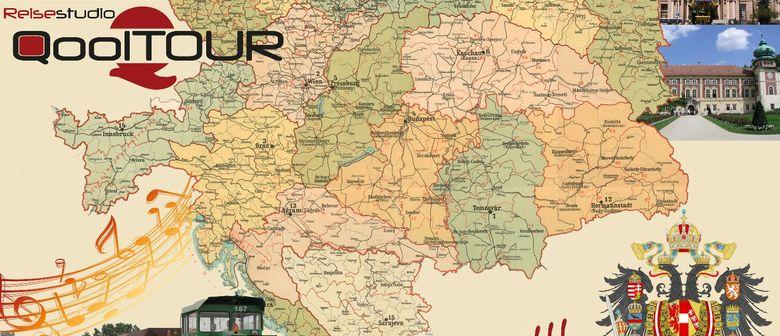 QoolTOUR Länderabend Altösterreich