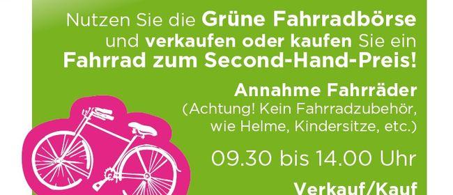 6. Fahrradbörse Mödling