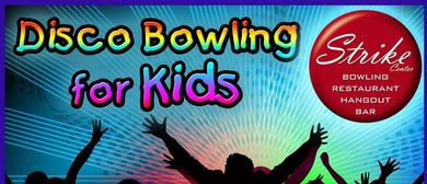Disco Bowling for Kids