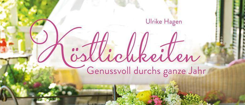 Signierstunde mit Ulrike Hagen