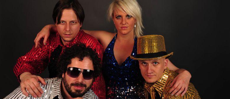 Abba Rockin' - Livekonzert