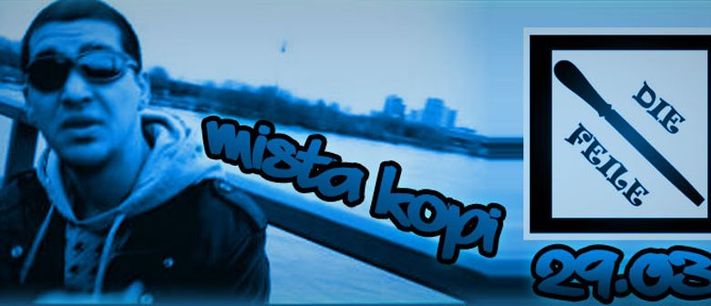 Mista Kopi