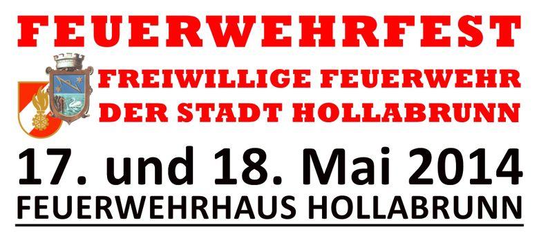 Feuerwehrfest der Freiwilligen Feuerwehr Hollabrunn