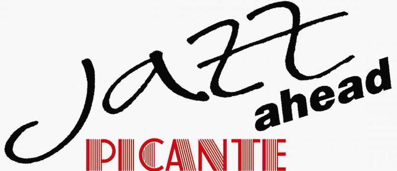 Jazzahead Picante Quartet
