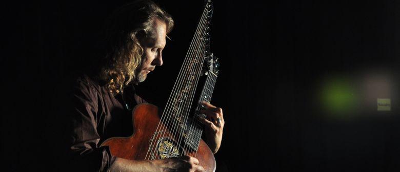 Lange Nacht der Kontra-Gitarre