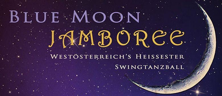 Blue Moon Jamboree
