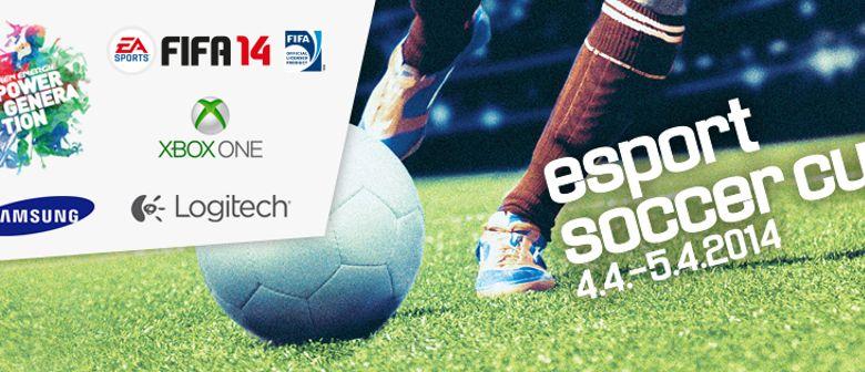 7. eSport Soccer Cup - Österreichs größtes FIFA-Turnier