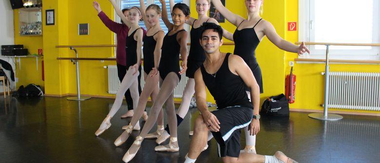 Seminar für Tanzpädagogik