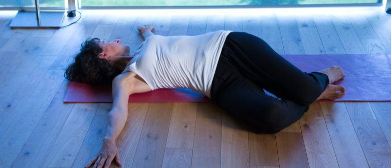 Entspannung garantiert: Soma Yoga Weekend 11.-13.04.14