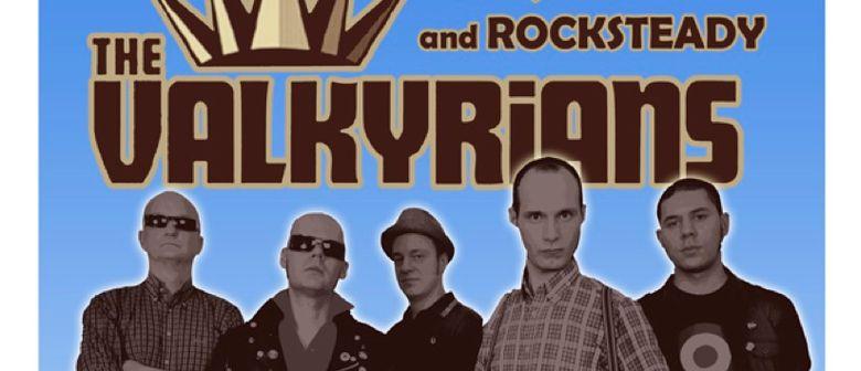 The Valkyrians & Boss Capone --> Reggae und Ska