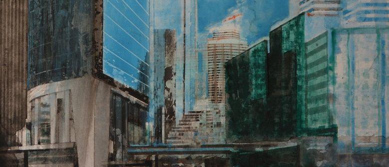 Gottfried Salzmann - Von Paris bis New York