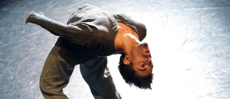 tanz ist Festival: Rising – Aakash Odedra Company