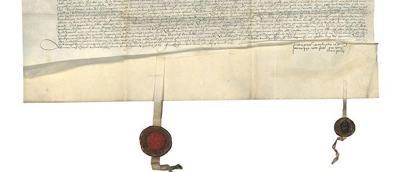 Hohenems 1617 - ein europäischer Zwischenraum...