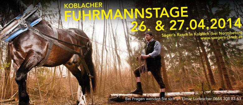 Koblacher Int. Fuhrmannstage