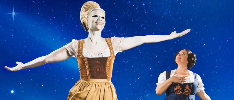 Neverending Story - Die Filmmusikrevue von Mariandl bis Star