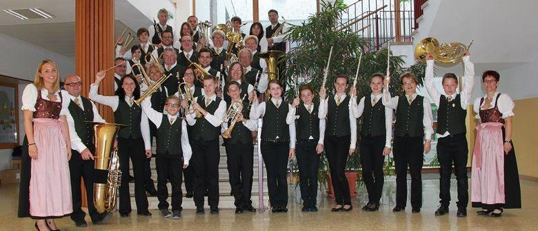 Frühlingskonzert des Musikverein Mannersdorf