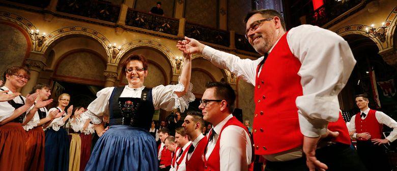 Trachtengruppe Lustenau - Musikalische Vielfalt