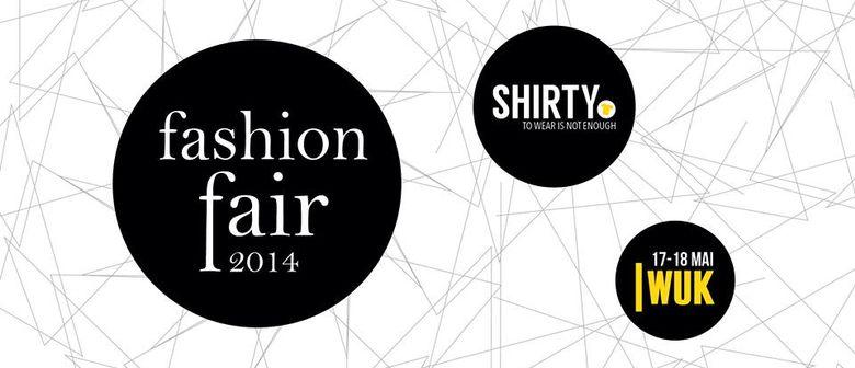 SHIRTY Fashion Fair 2014